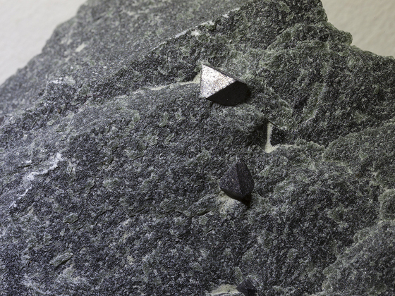 Magnetit Kristalle