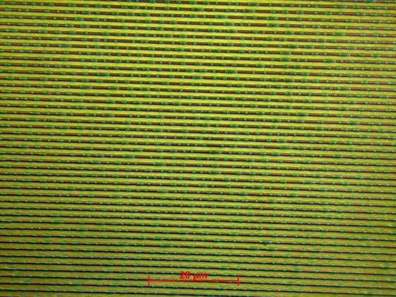 CD_1 in Auflicht