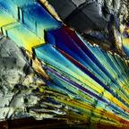 Kristallfächer