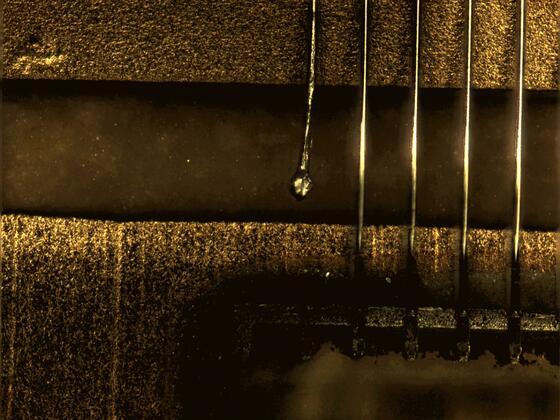 60Watt LED mit ESD Schaden