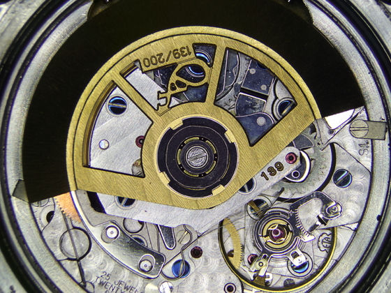 Automatic Cronograph
